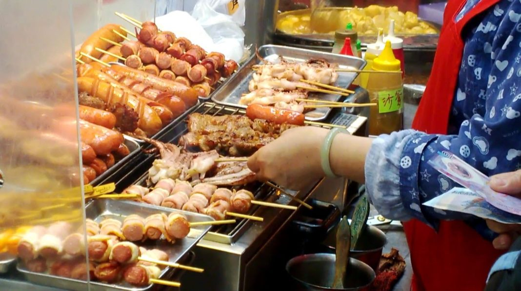 8 Must Eat Street Foods of Hong Kong - Asia Trend