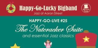 Happy-Go-Live #25 Chistmas Live