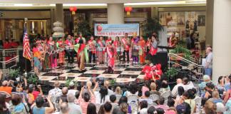 Asian Cultural Festival 2015