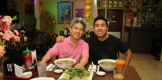 Asian Food Culture: Pho