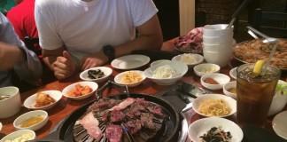 Shin Jung Korean Restaurant