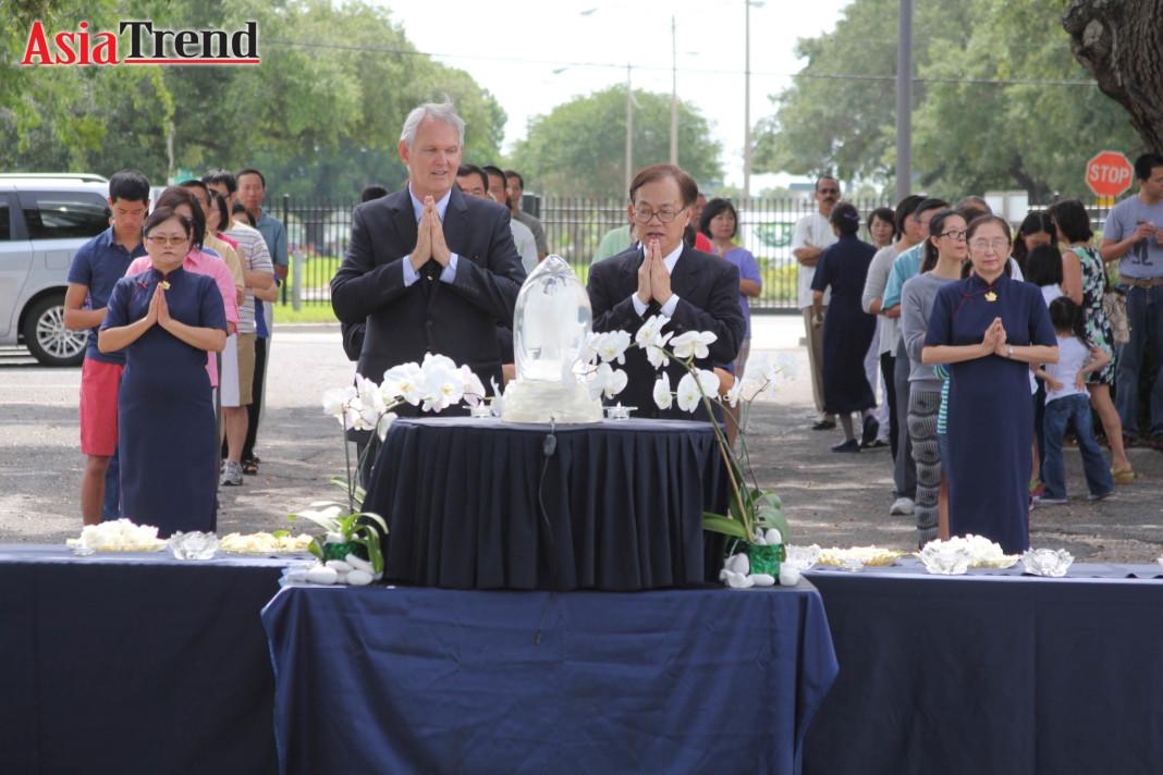 Tzu Chi Foundation Orlando