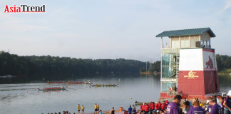 Atlanta Hong Kong Dragon Boat Festival