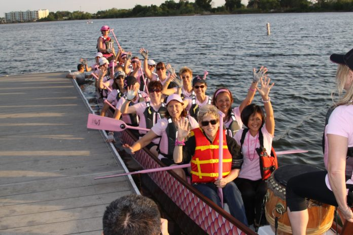 Orlando Dragon Boat