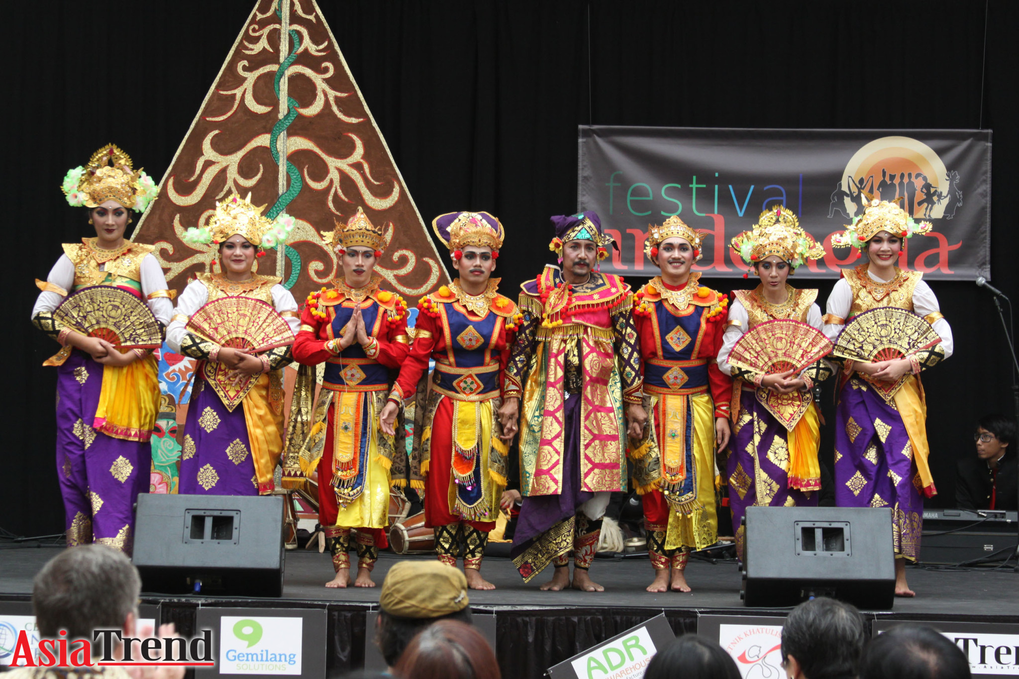 Festival of Indonesia: Unity in Diversity  Asia Trend