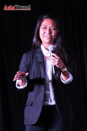 Katherine Ragamat