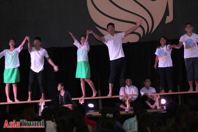 FSA @ UCF Dance Troupe