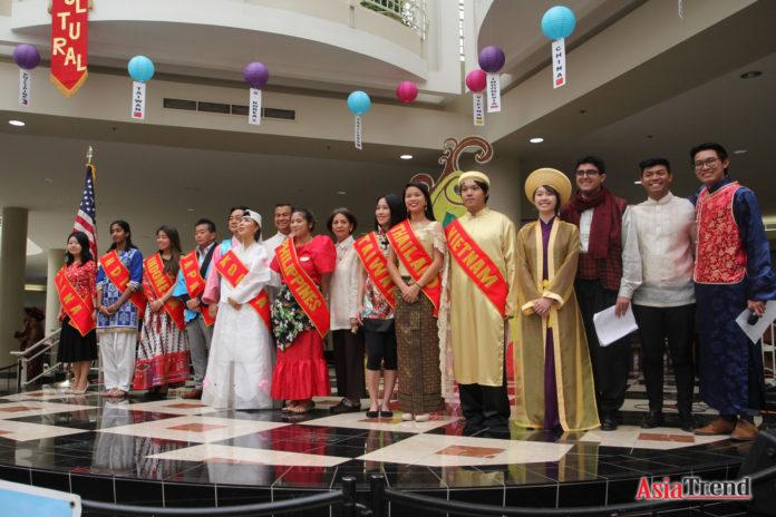 AAHC Asian Cultural Festival 2017