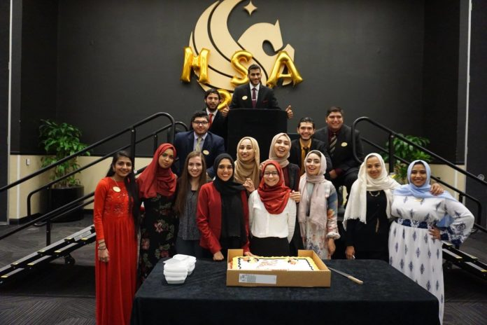 Muslim Student Association at UCF