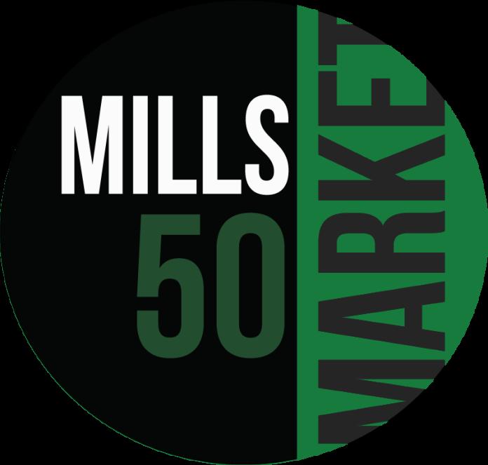 Mills 50 Market