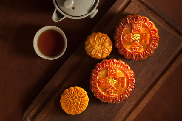 Trending Mooncakes To Celebrate The Mid Autumn Festival