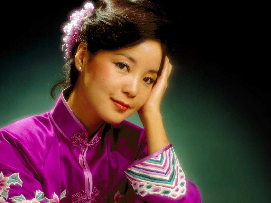 Teresa Teng Teresa Teng new pics