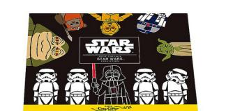 Ginza Cozy Corner 'Star Wars snacks
