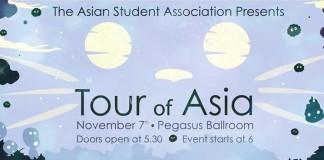 Tour of Asia