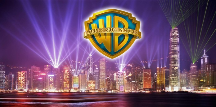 China Media Capital (CMC) and Warner Bros. Entertainment
