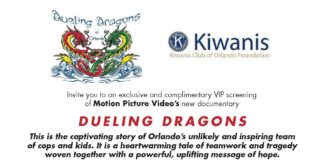 Dueling Dragon