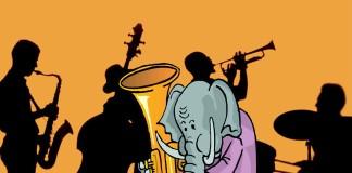 elephant PLAY jAZZ