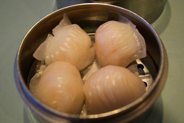 Shrimp Hagow