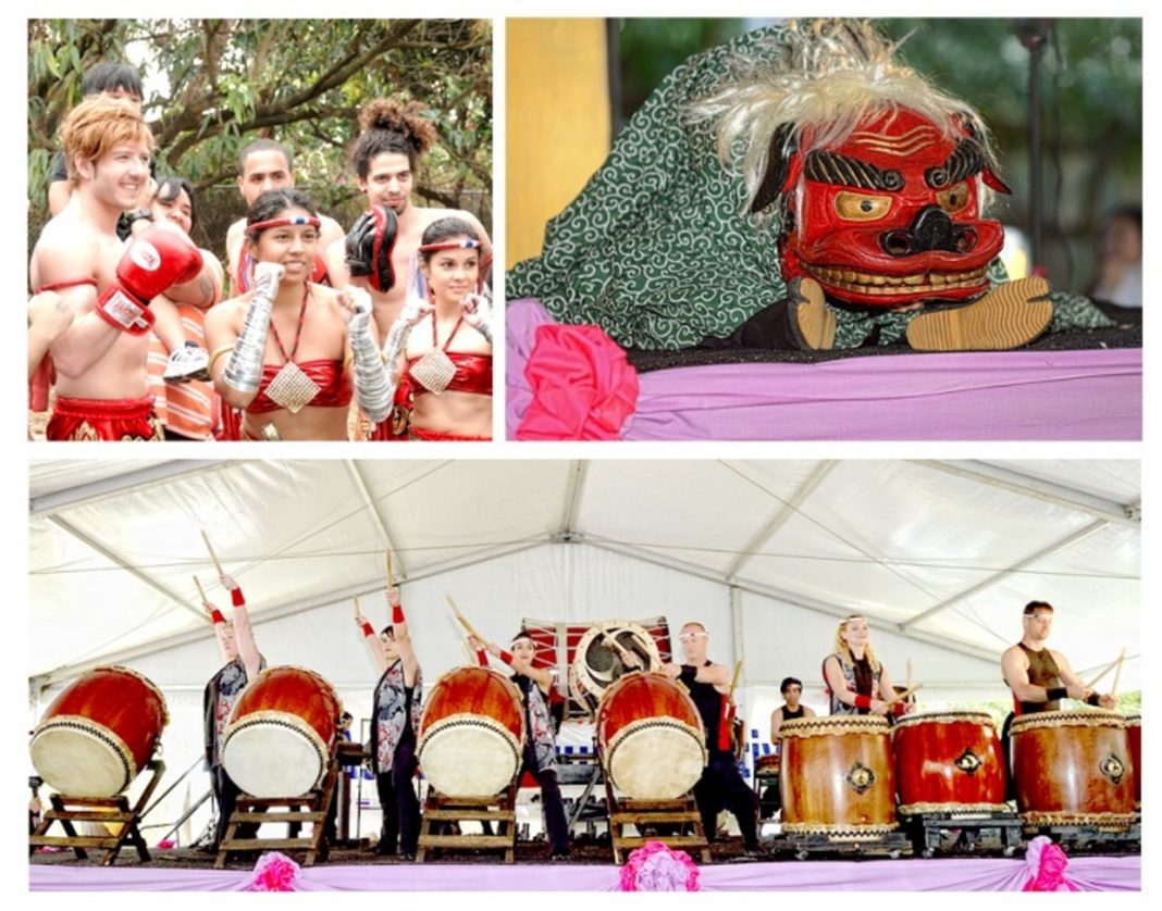 27th Annual Asian Culture Festival