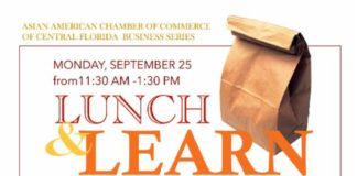AACC: Lunch & Learn - Supplier Diversity Business Series Workshop