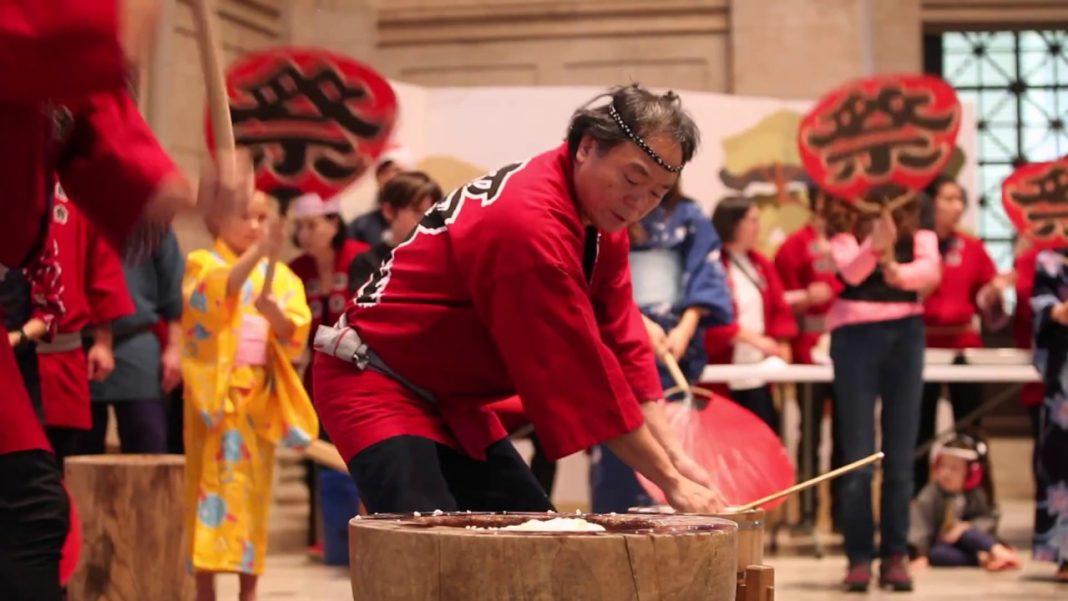 Omochitsuki