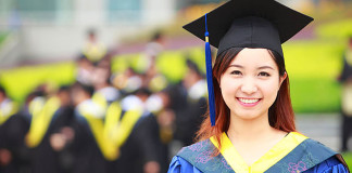 Asian College Applicants