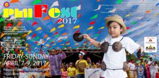 PhilFest 2017