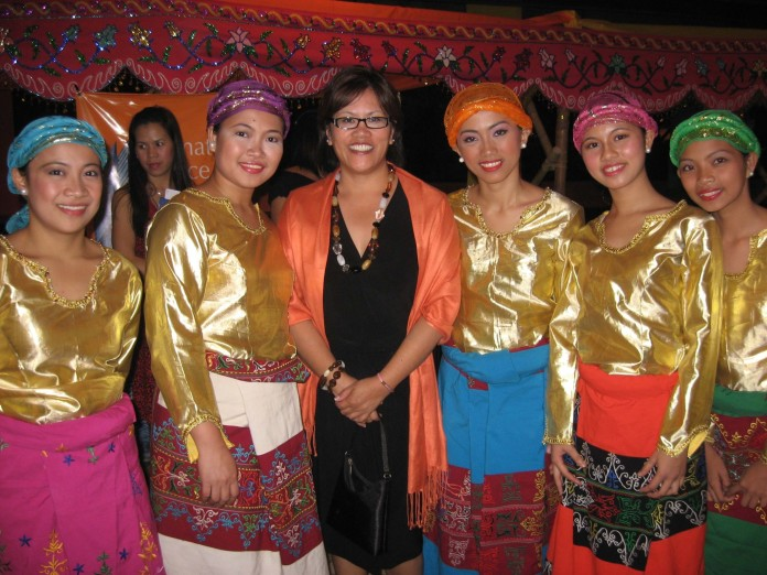 3rd Ambassador's/Consuls General Tour to the Philippines