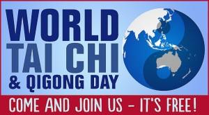 World Tai Chi and Qigong Day 2016 Orlando